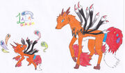 Lala Dragon