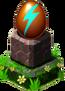 Quake Pedestal
