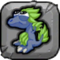 Willow Dragon Baby Icon
