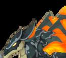Antumbra Dragon