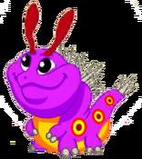 ButterflyDragonBaby