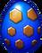 Rust Dragon Egg