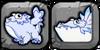 Blizzard Dragon Icon