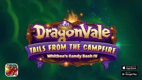 DragonVale Halloween 2017 Trailer