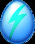 Hail Dragon Egg