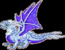 SilverDragonAdult