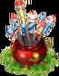 Firework Cauldron