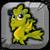 Seaweed Dragon Baby Icon