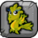 Seaweed Dragon Baby Icon