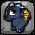 Meteor Dragon Baby Icon
