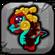 Apocalypse Dragon Baby Icon