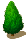 FriendlyFirTree