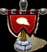 OrnamentalFlag