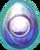 Pearl Dragon Egg