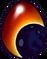 Solar Eclipse Dragon Egg