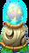 Light Twin Pedestal