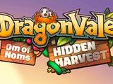 Om of Noms: Hidden Harvest