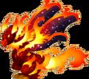Solarflare Dragon