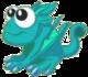 SwampDragonBaby