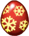 FlickerflameDragonEgg