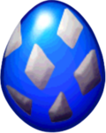 River Dragon Egg