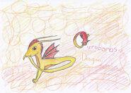 Ouroborosdragon