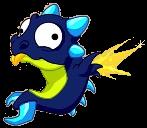 SparkDragonBaby