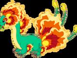 Ambrosia Dragon
