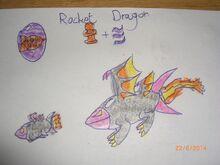 RocketDragon