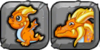 Electrum Dragon Icon