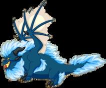 Lycan Dragon Dragonvale Wiki Fandom Powered By Wikia