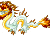 Double Leap Year Dragon