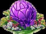 The Egg of Burcadia