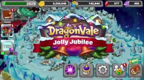 DragonVale Jolly Jubilee 2017 Explainer VIdeo