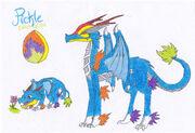 Pickle Dragon