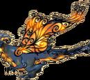 Ironwrought Dragon