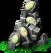 Miroid Monument