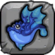 Rain Dragon Baby Icon