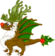 ReindeerDragonAdult