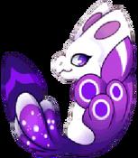 ViolettaDragonJuvenile