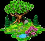 Seasonal Habitat Spring