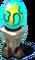 Spark Twin Pedestal