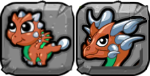 CopperDragonButton