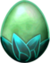 Jade Dragon Egg