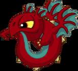 OuroborosDragonBaby