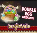 Legendary Eggs