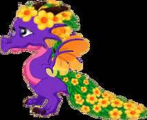 BouquetDragonTeen