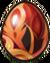 CombustionDragonEgg