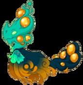 NebulaDragonJuvenile