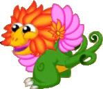 FlowerDragonTeen
